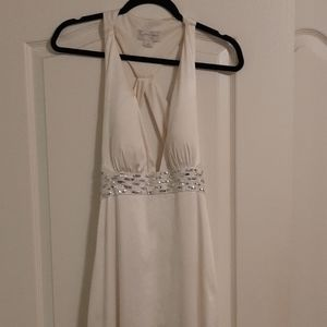 Jessica Simpson Evening Gown